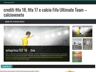 Calcioveneto - ITALIA