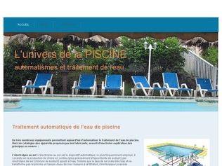 automatisme piscine